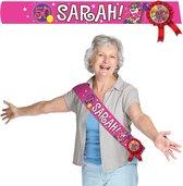 Sarah Sjerp 84cm