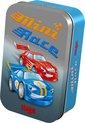 Afbeelding van het spelletje HABA Spel - Minirace (Duitse verpakking met Nederlandse handleiding)