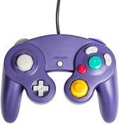 Dolphix Nintendo GameCube controller / paars - 1,5 meter