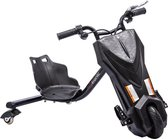 Elektrische Drift Trike Kart 250W 36V Zwart
