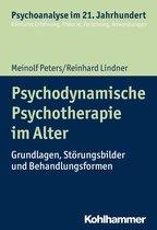 Boek cover Psychodynamische Psychotherapie im Alter van Meinolf Peters