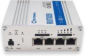 Teltonika RUTX09 bedrade router Aluminium