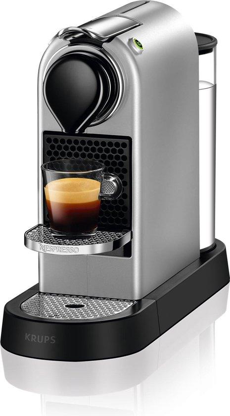 Krups Nespresso Citiz XN741B