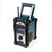 Makita accu bouwradio DAB/DAB+ - DMR110