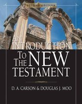 Boek cover An Introduction to the New Testament van D. A. Carson (Hardcover)
