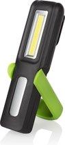 Smartwares FTL-70001 LED draagbare werklamp - oplaadbaar incl. lader, haak en magneet