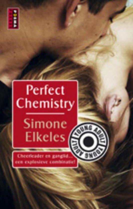 Perfect Chemistry - Simone Elkeles |