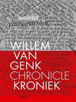 Willem van Genk. Kroniek van een samenwerking | Chronicle of a collaboration