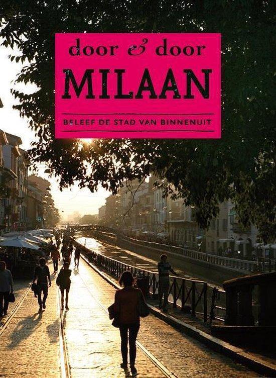 Door en door Milaan - Sarah Breimer |