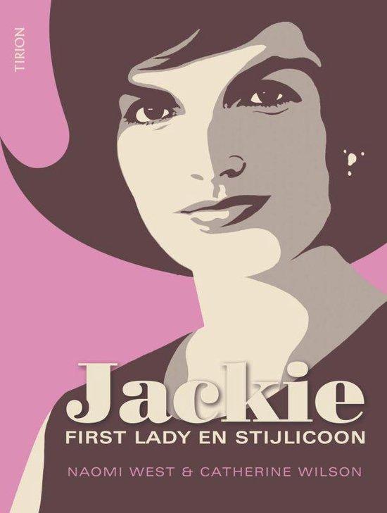 Jackie - Naomi West |