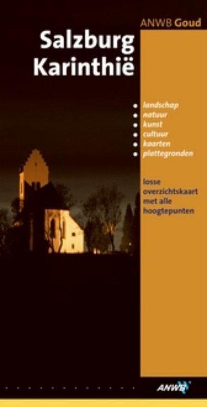 Salzburg, Karinthië - Michiel Bendien | Readingchampions.org.uk