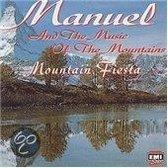 Manuel & The Music Of The Moun - Mountain Fiesta