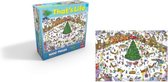 That's Life Christmas - Puzzel