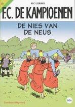 De Kampioenen 52 De Nies Van De Neus