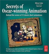 Secrets Of Oscar-Winning Animation