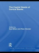 The Capital Needs of Central Banks