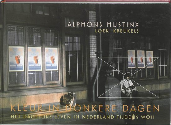Kleur In Donkere Dagen - Alphons Hustinx   Fthsonline.com
