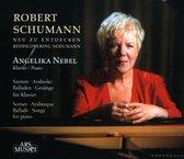 Schumann: Neu Zu Entdecken - Szenen