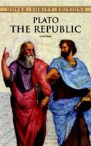 Boek cover The Republic van Plato (Paperback)