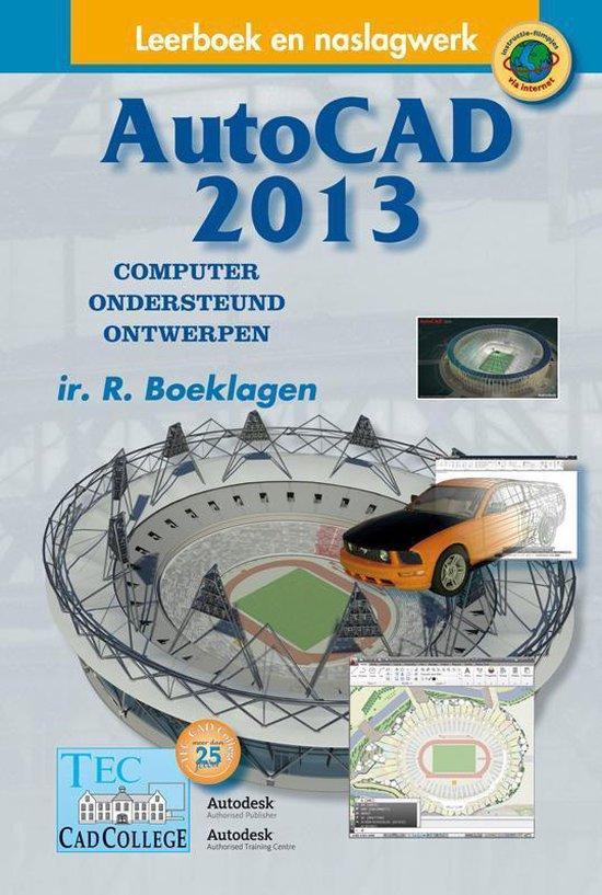 AutoCAD 2013 - Ronald Boeklagen | Readingchampions.org.uk