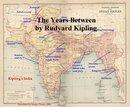 Boek cover The Years Between van Rudyard Kipling