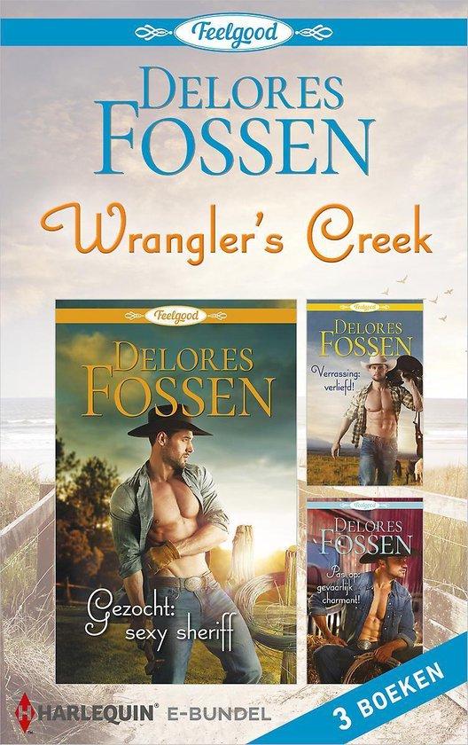 Wrangler's Creek - Delores Fossen |