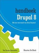 Handboek - Drupal 8