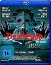 Death Ship - Verflucht in alle Ewigkeit/Blu-ray