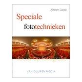 Focus op fotografie - Speciale fototechnieken