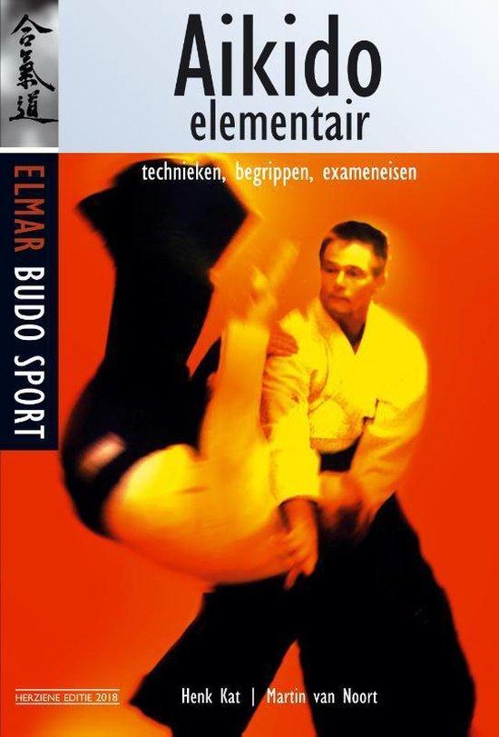 Aikido elementair
