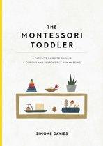 Afbeelding van The Montessori Toddler