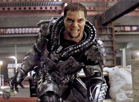 Man of Steel (4K Ultra HD Blu-ray) - Film