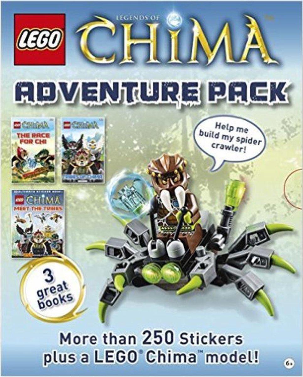 LEGO 356301 Chima Adventure Pack [EN]