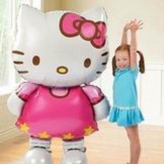 Hello Kitty Ballon - 118 cm