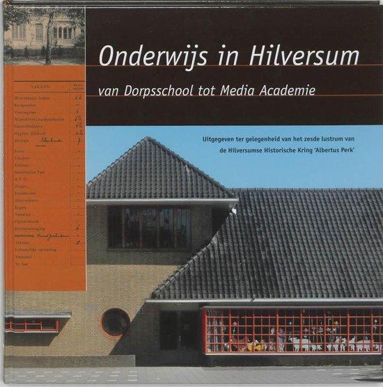 Onderwijs in Hilversum - J. Branger |