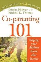 Omslag Co-parenting 101