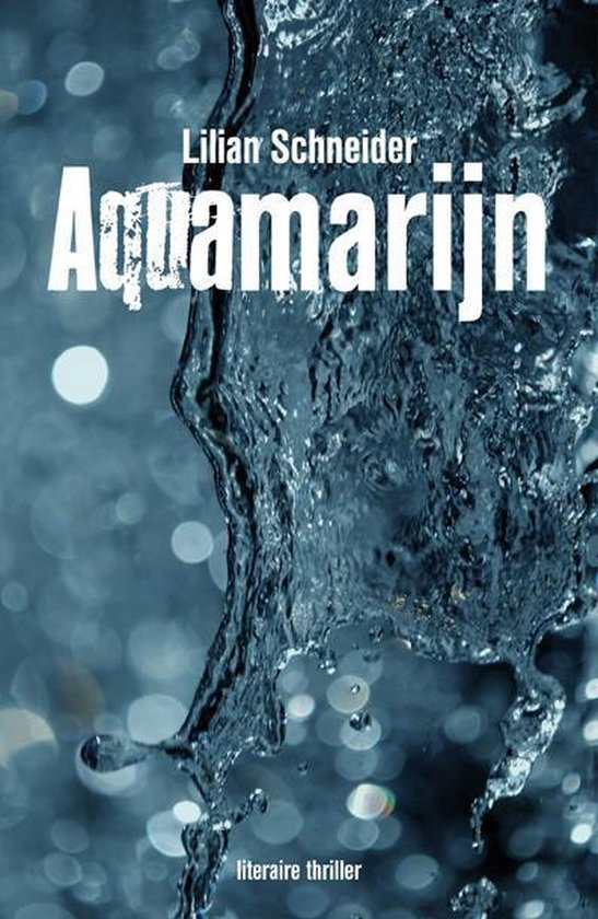 Aquamarijn - Lilian Schneider | Fthsonline.com