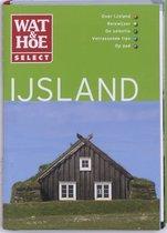 Wat & Hoe select - IJsland