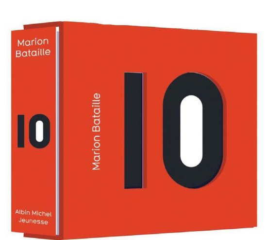 10 - Marion Bataille |