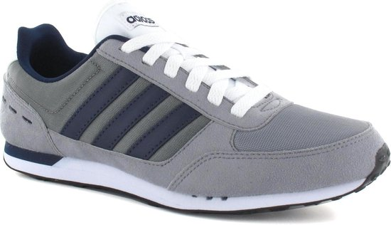 bol.com | adidas Neo City Racer - Sportschoenen - Heren ...
