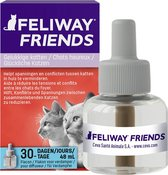Feliway Friends - Spray navulling - 48 ml