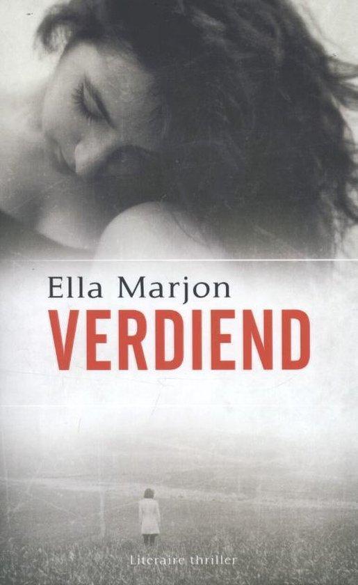 Verdiend - Marjon, Ella |