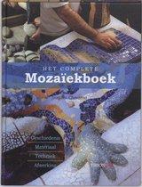 Het complete mozaïek boek
