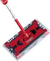 Swivel Sweeper G2 Rood