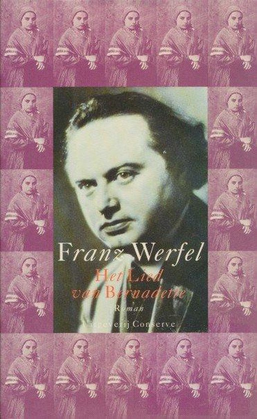 LIED VAN BERNADETTE, HET (GEBONDEN) - Franz Werfel |