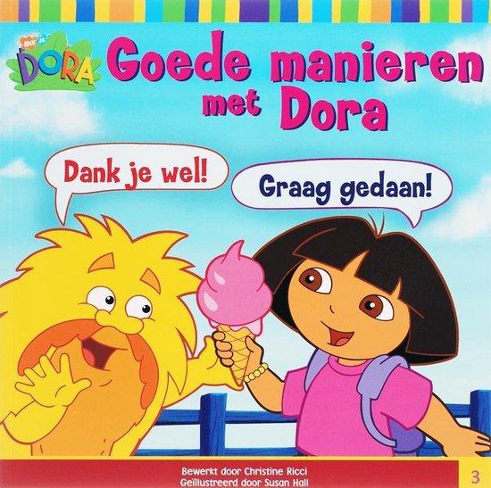 Goede Manieren Met Dora - Christine Ricci |