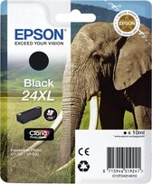 Epson 24XL - Inktcartridge / Zwart