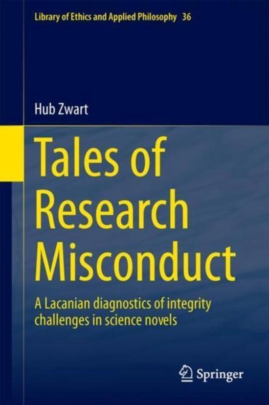 Tales of Research Misconduct