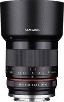Samyang 35mm F1.2 ED AS UMC CS Fuji X