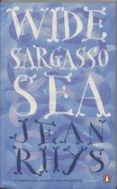 Boek cover Wide Sargasso Sea van Jean Rhys (Paperback)